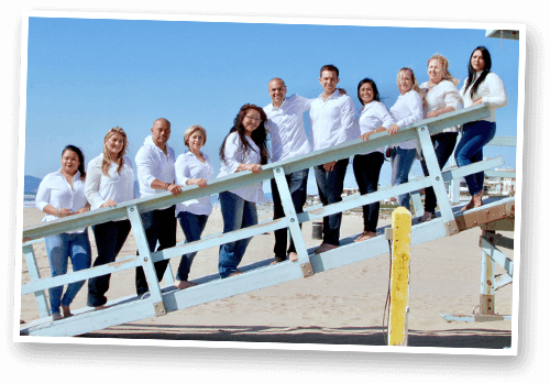 Manhattan Beach Dental Team